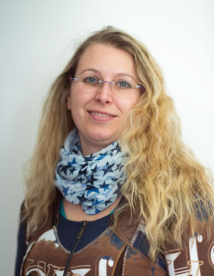 Evelyn Maischatz